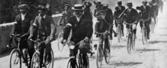 L'Italia è un paese per bici?