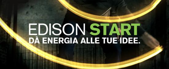 Premio Edison Start