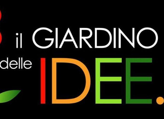 il Giardino delle idee