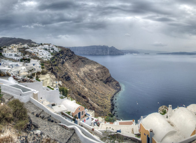 SVE in Grecia