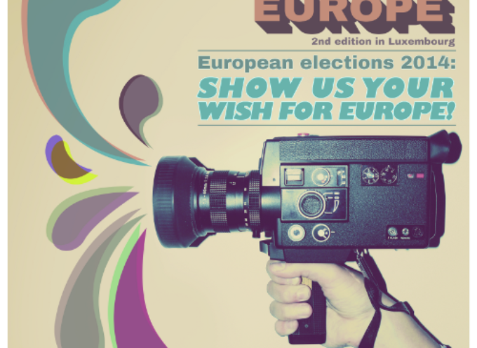 Shining Stars of Europe – Concorso video