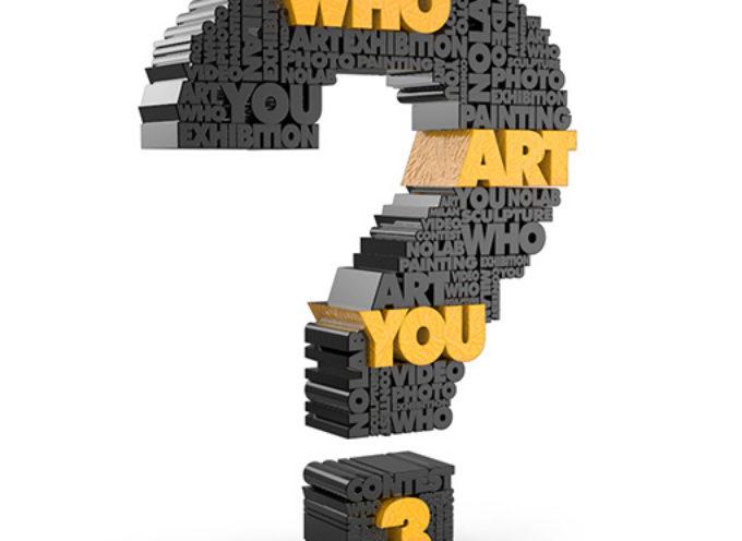 WHO ART YOU? – Contest artistico