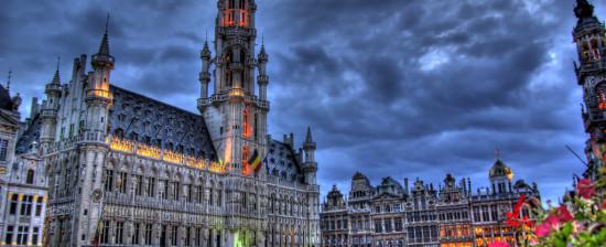 """Progetto """"Mobility Versilia – MoVe"""": 21 tirocini formativi a Bruxelles"""
