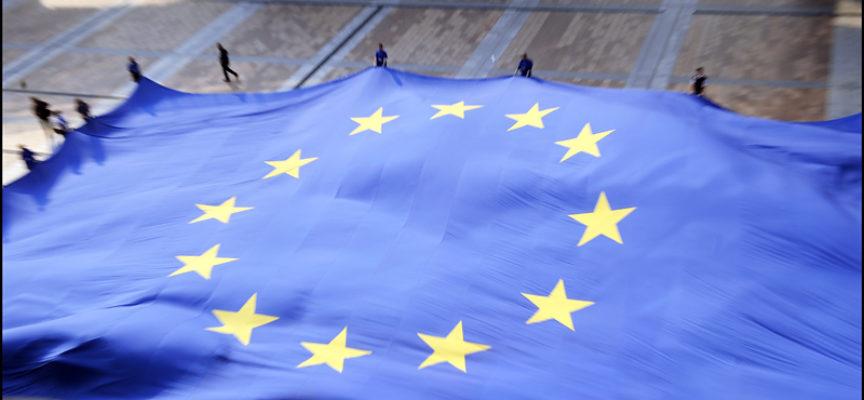 1800 Stage retribuiti alla Commissione Europea area amministrazione e traduzione