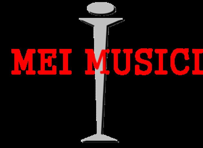Targa Mei Musicletter – Indie Blog Award 2014