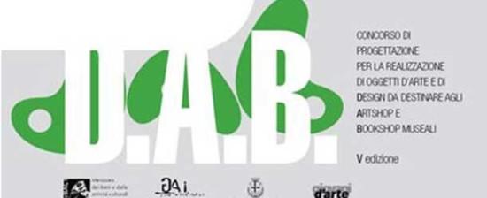 DAB – Design per Artshop e Bookshop
