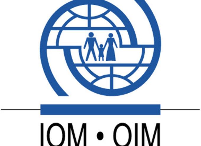 Stage alla OIM, Organizzazione Internazionale per le Migrazioni – Svizzera