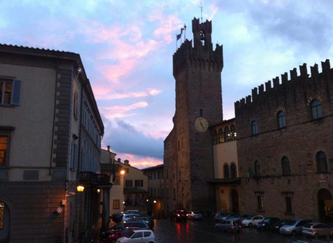 Live[ING] in Arezzo: Things I will miss