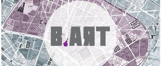 B.ART – Arte in Barriera
