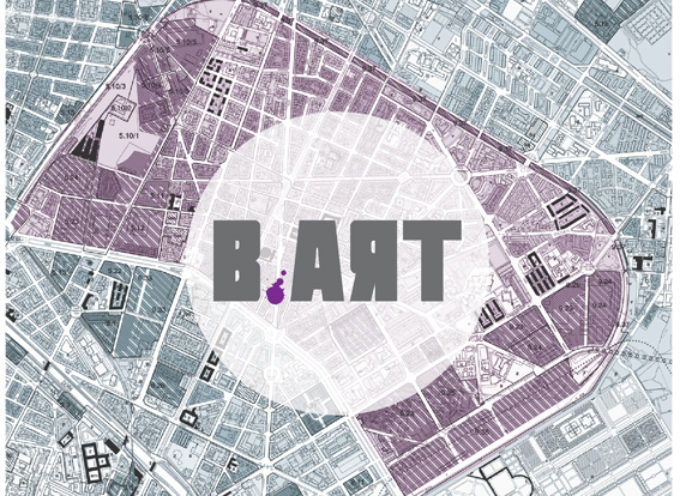 B.ART – Arte in Barriera