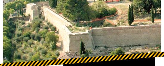 La Fortezza di Arezzo: diamogli vita!