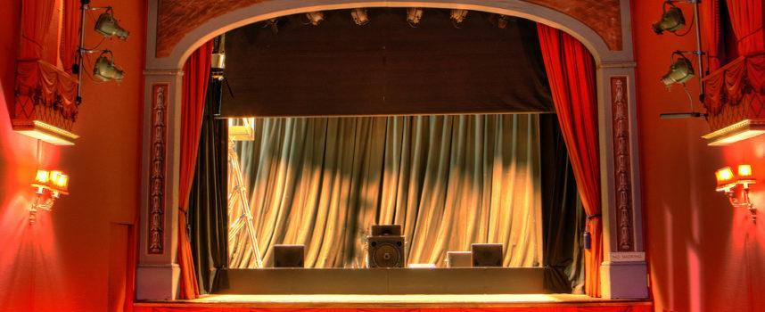 Scintille 2014 – contest teatrale