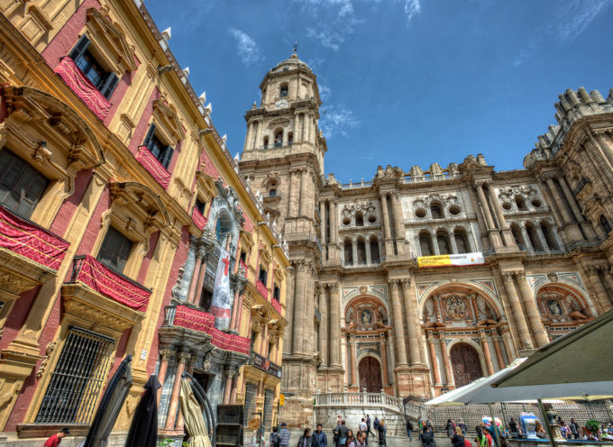 Progetto TuSCANI: 55 tirocini a Malaga in Spagna