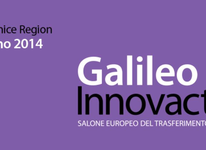 Galileo Innovactors' Festival: aperto il bando per le borse di soggiorno