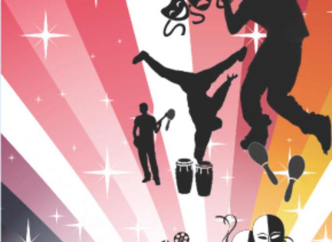 Vibrazioni Mediterranee – Festival Regionale di Corti Teatrali Sociali dei Ragazzi