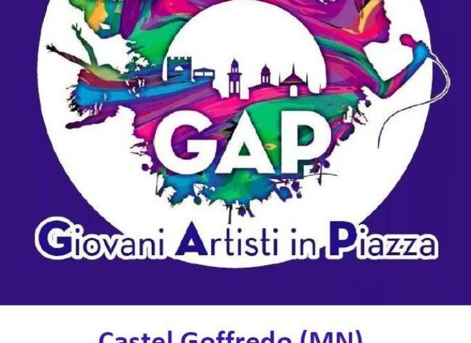 GAP – Giovani Artisti in Piazza 2014