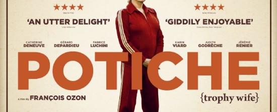 """""""Potiche – La bella statuina"""" movie night Parlando di Genere"""