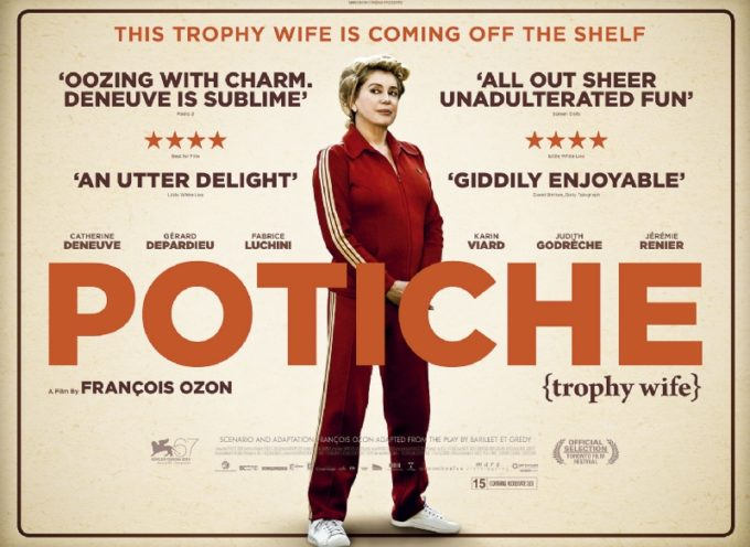 """Potiche – La bella statuina"" movie night Parlando di Genere"