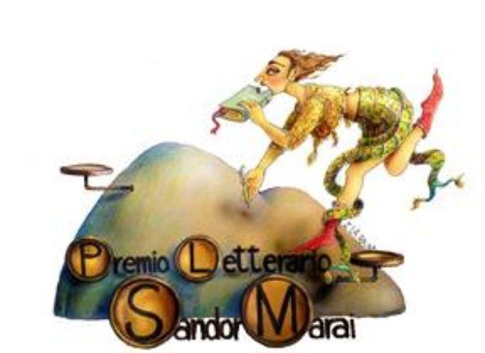 Premio Sàndor Màrai – Concorso Letterario Nazionale per Scrittori Emergenti