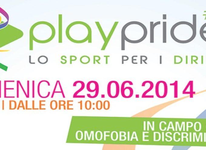 Play Pride 2014
