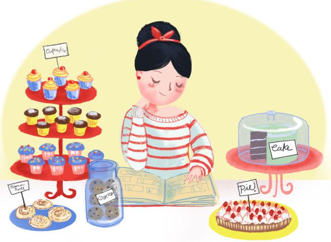 Eismann Arte per Passione 2014 – il nuovo concorso di cake design