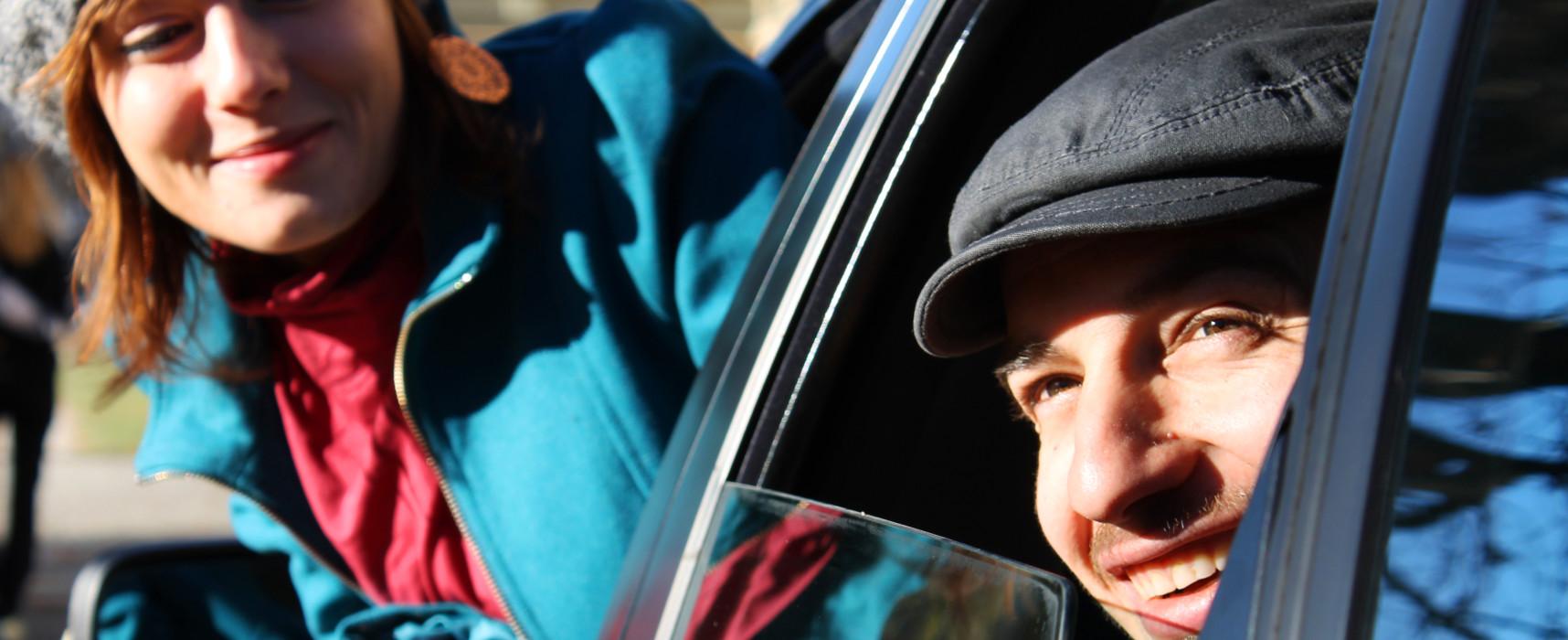 AutoinComune in un clik, il car pooling ad Arezzo