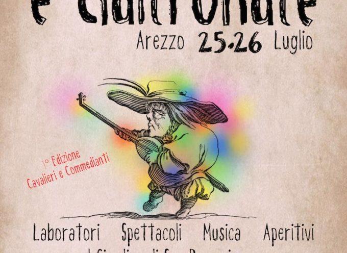 Frottole e Cialtronate – Festival di Teatro Popolare