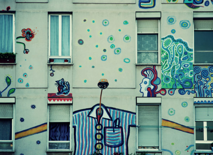 Stage URBACT per la promozione dello sviluppo urbano sotenibile – Francia