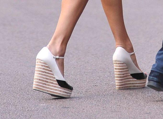 Take a walk on the wild side: in centro a piedi è meglio ;-)