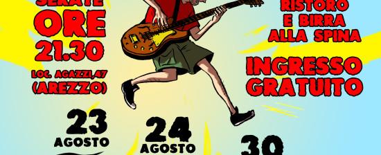 Agazzi Summer Fest