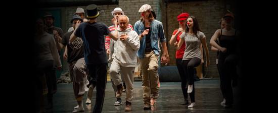 4 Borse di Studio per attori, cantanti e ballerini!