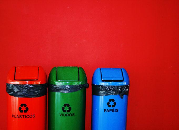 SVE in Turchia – Ambiente e reciclaggio