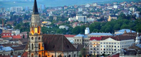 "SVE in Romania ""Cluj-Napoca 2015 Youth Capital"""