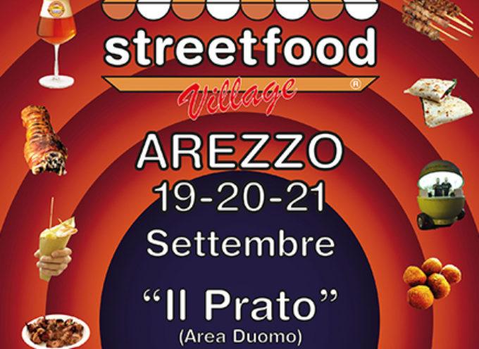 Streetfood Arezzo 2014