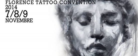 Florence Tattoo Convention 2014