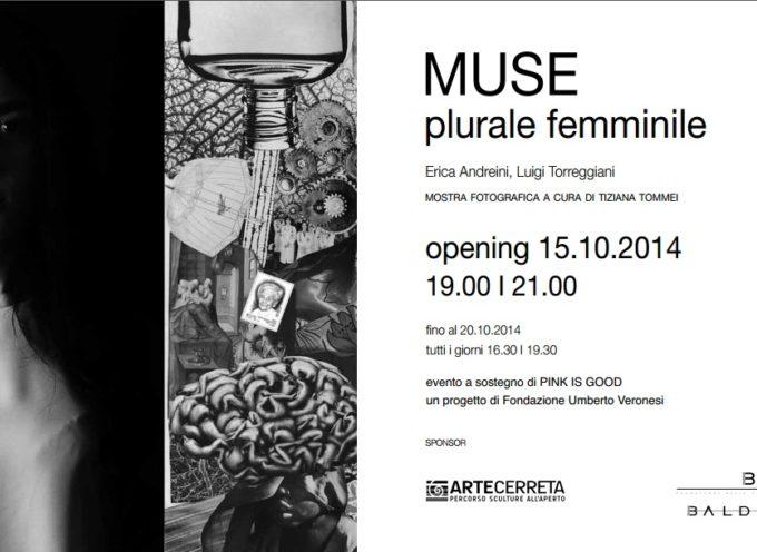 MUSE. Plurale femminile