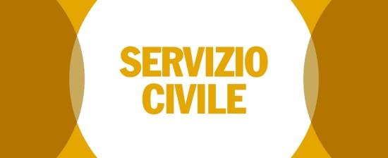 Graduatorie dei progetti del Comune di Arezzo – Servizio Civile Regionale