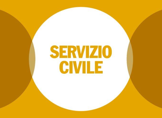 Servizio Civile Regionale – scadenza 28 ottobre 2014