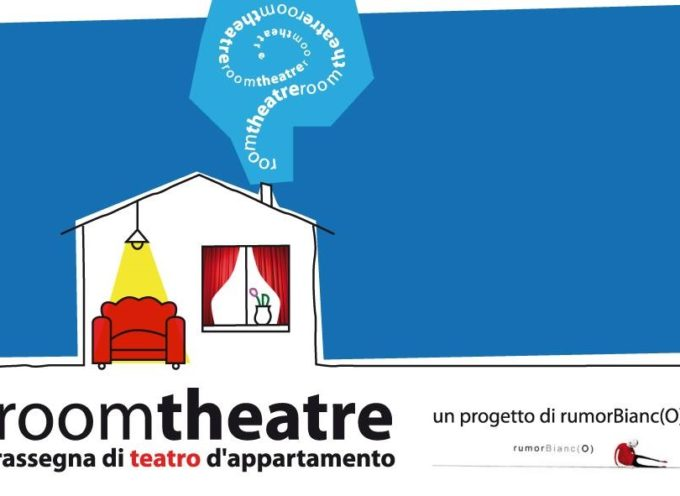 La tua casa per il Teatro
