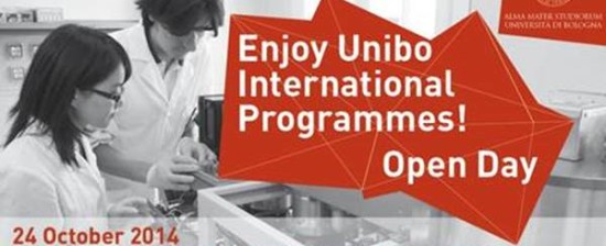 Università di Bologna – Open Day International