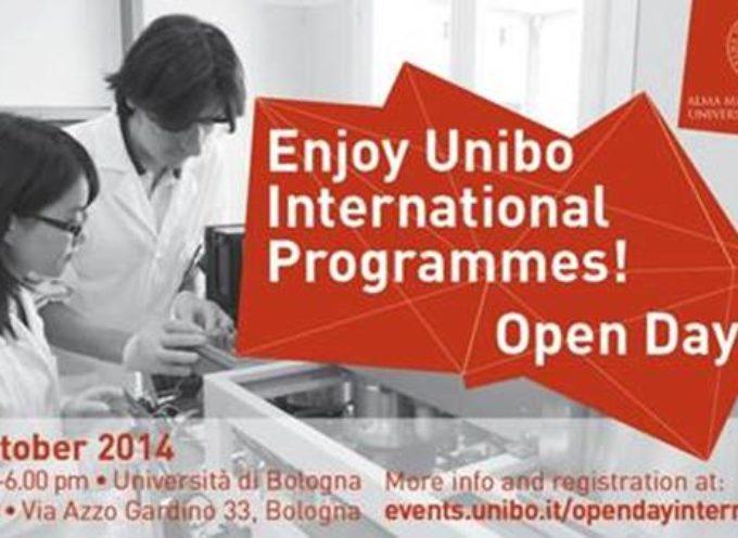 Università di Bologna – Open Day International