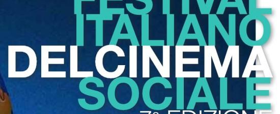 Festival Italiano del Cinema Sociale – Dal 21 al 23 novembre al Teatro Pietro Aretino