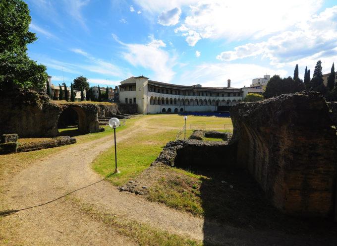 Museo Archeologico e Anfiteatro verificano l'idoneità del servizio insieme ai cittadini con disabilità