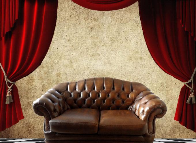 Teatro d'appartamento: seconda serata giovedì 27 novembre