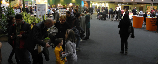 Agrietour: dal 14 al 16 novembre ad Arezzo Fiere e Congressi in scena il mondo dell'agriturismo