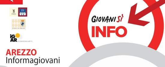 Infoday Giovanisì @InformaGiovani Arezzo
