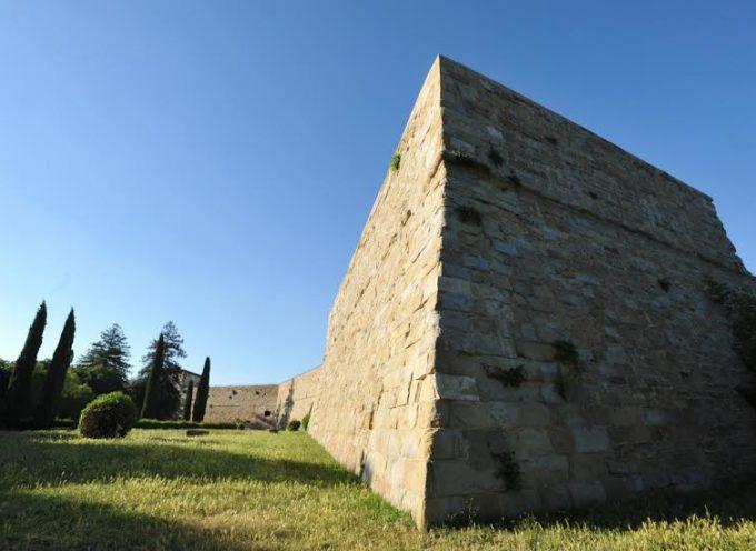 Proseguono le visite guidate alla Fortezza Medicea