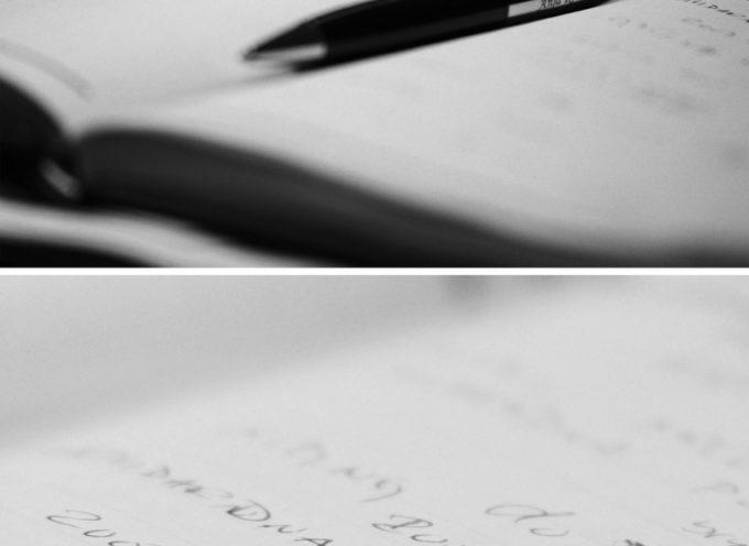"""Concorso per scrittori emergenti """"Il racconto nel cassetto"""""""