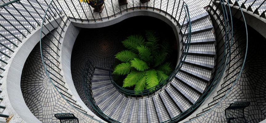 Scale in città: un concorso per designer di arredo urbano