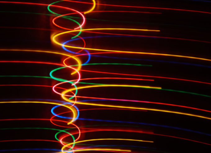 Arezzo in Luce: Light art e spettacoli dal 21 dicembre all'11 gennaio